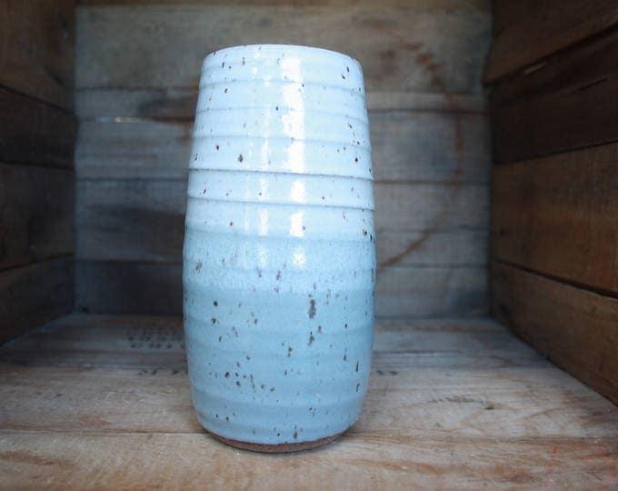 Vase - Handmade - Ceramics & Pottery - KJ Pottery