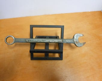 """Vintage Craftsman 3/4"""" combination wrench Ships free in the USA only!"""