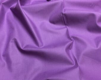 Iris 153 Painters Palette Superior Schreiner Finish Solids by Ebor Fabrics Plain Patchwork Quilting Fabric