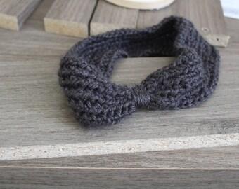 Knitted Headband/Earmuffs