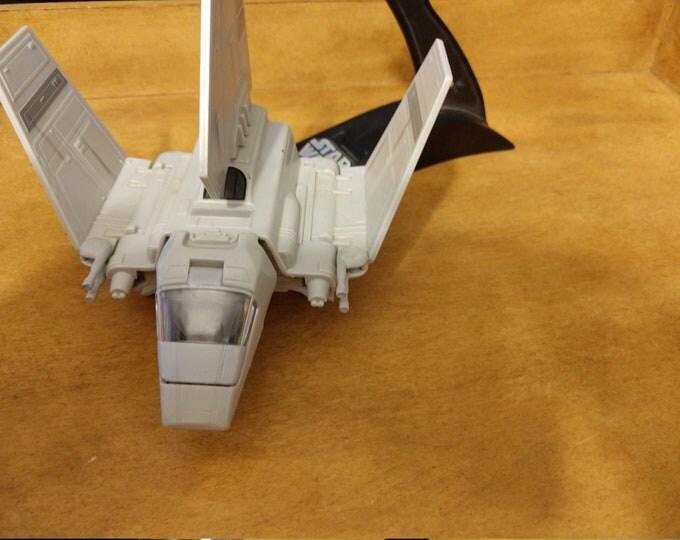 Imperial Shuttle Tyderium - Star Wars