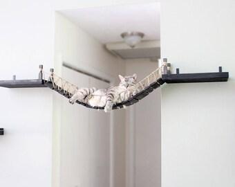 Roped Cat Bridge - Free US Shipping*