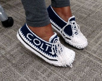 Converse Sports or Name Slippers