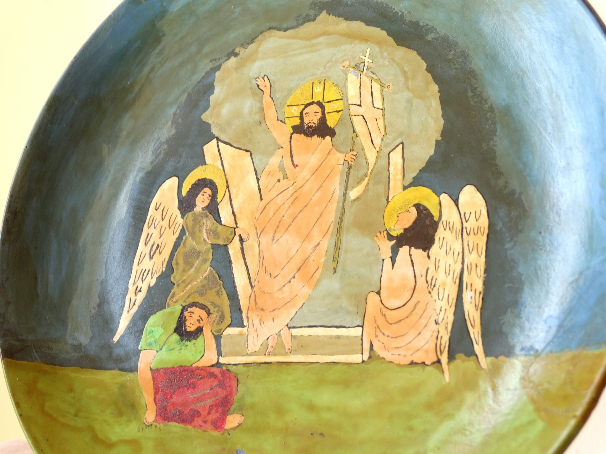 Funky Catholic Wall Art Collection - Art & Wall Decor - hecatalog.info