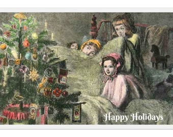 Happy Holidays From KVK Vintage