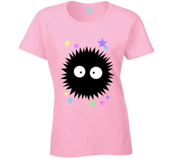 Ladies Pompom T Shirt
