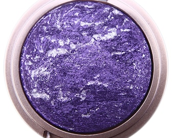 Pre-order only Pulsar Baked mineral eyeshadow Mineral eyeshadow Shimmer eyeshadow Mineral Baked Eyeshadow Mineral makeup