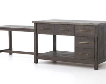Special Listing Kitchen Island for Jose