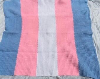 pride blanket