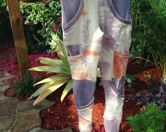 S - Hitchback *7 pocket* Legging in Gumdrop