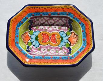 Talavera small tray