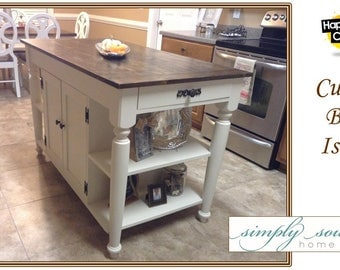 Kitchen island | Etsy