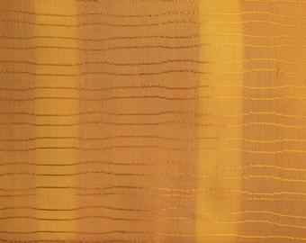 Rust Orange Curtains Etsy