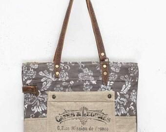 the Old Key Bag