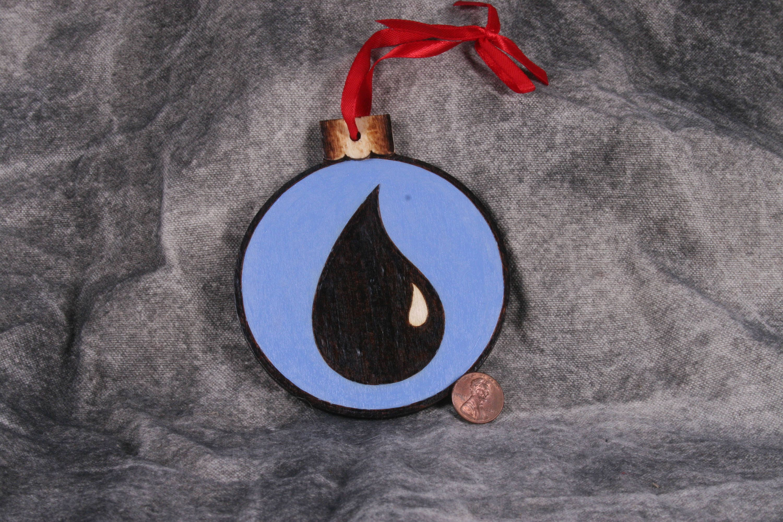 Blue mana ornament zoom biocorpaavc