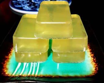 Alaska Fireweed Honey Hemp Soap