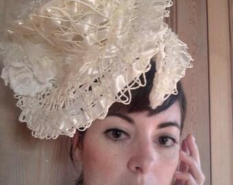 "Hat comb ""Small Danteliere"""