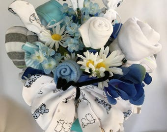 Baby Shower Baby Boy Baby Shower Gift Baby Boy Shower Baby Shower Centerpiece Baby Shower Decor Baby Shower Gift