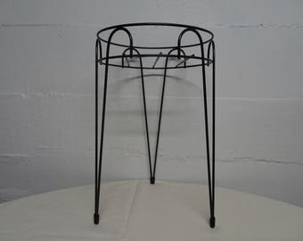 Mid Century Plant Stand - FREE SHIPPING