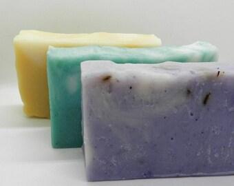 Handmade Farm Soaps
