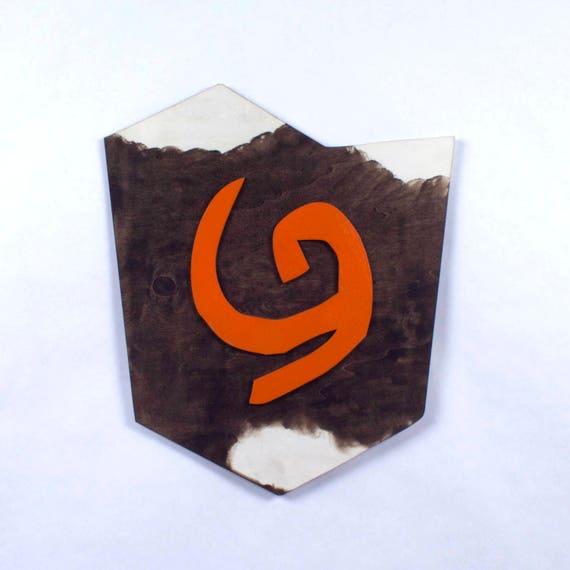 deku shield replica - photo #23