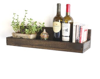 "24"" Floating Shelf 