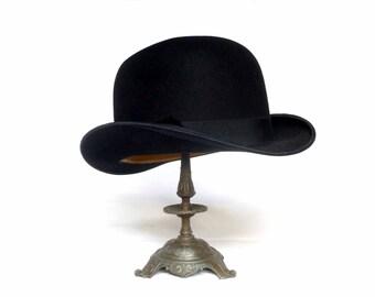 chapeaux de c r monie vintage etsy fr. Black Bedroom Furniture Sets. Home Design Ideas