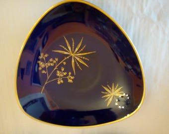 Weimar cobalt blue Bowl 15cm
