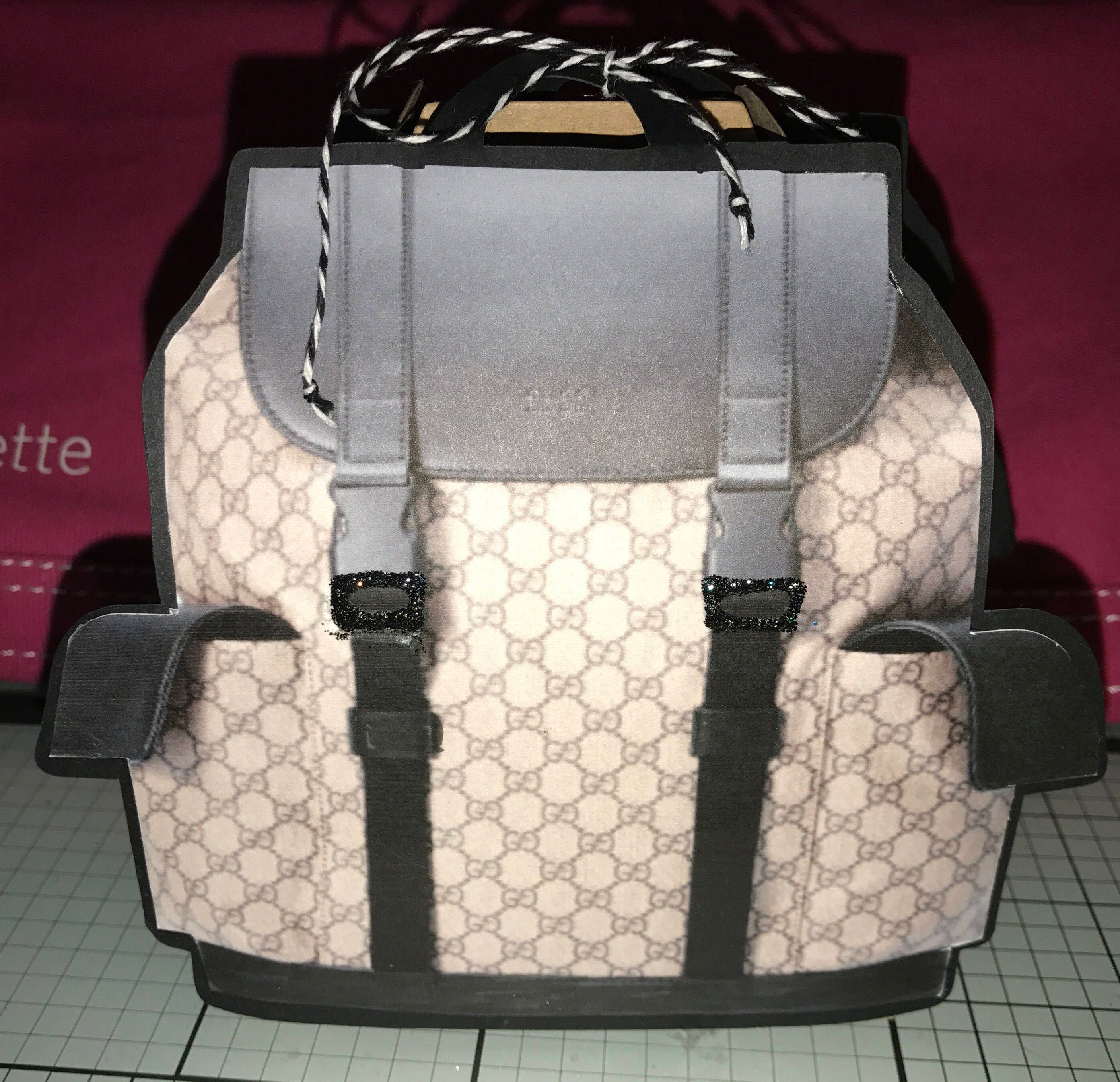 gucci bags boys. details. boys black gucci backpack bags