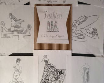 Coloring pages - >155 pages - Teachers!