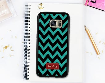 Zig Zag Pattern Galaxy S8 Case Samsung Galaxy S5 Chevron Girly Galaxy S8 Plus Galaxy S7 Galaxy S7 Edge Galaxy S6 Galaxy S6 edge Note 8 Gift