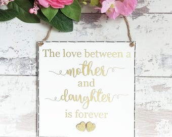 Gift for Mum, Mum gift, Mothers Day Gift, Unique wedding gift for Mum, Daughter wedding gift, Daughter gift, Mum birthday gift, gift for her