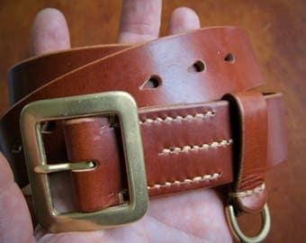 The Garrison Belt