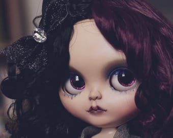 Morgan - Custom Blythe Doll by Starrytale Dolls - #121