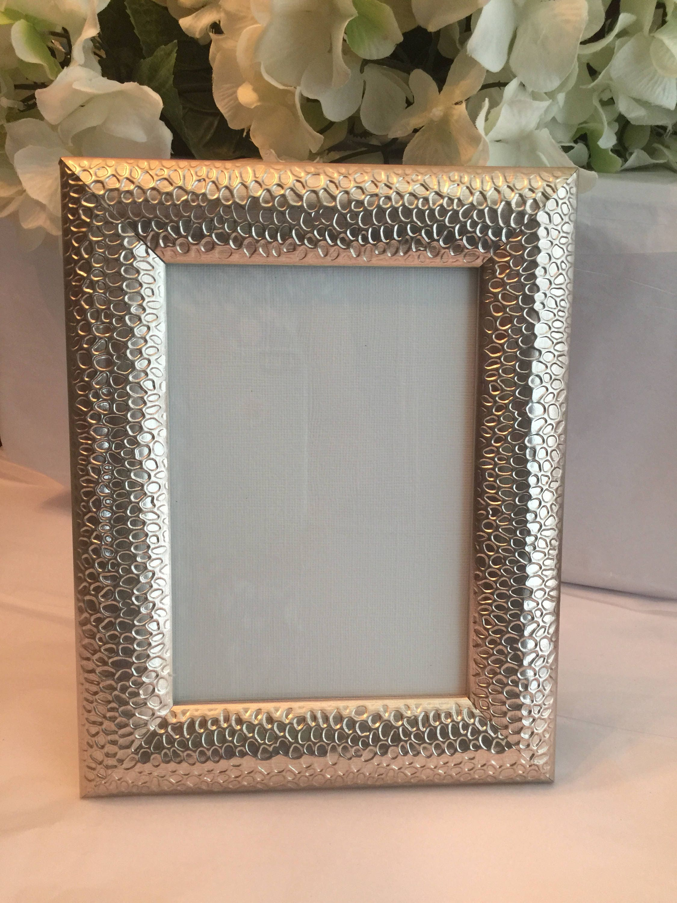 Picture Frame 5x7 Wedding Picture Frame Table Number