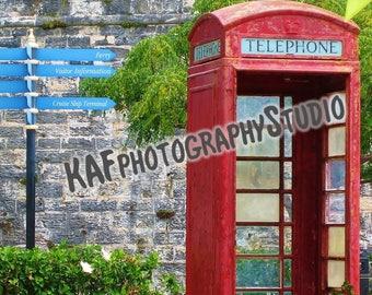 Bermuda Telephone