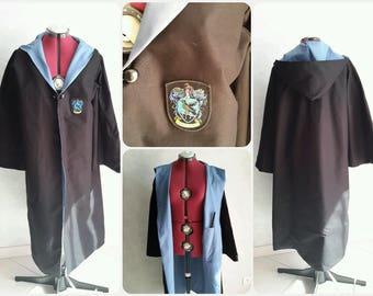 Capes Harry Potter serdaigle