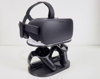 Oculus Rift - Desktop Stand for Oculus Rift + Touch