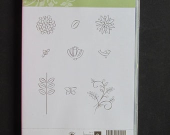 "Stampin' Up! - ""Sweet Summer"" - NIP"