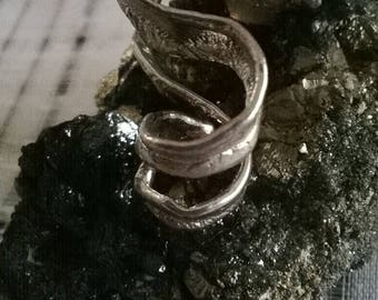 Sculpture ring