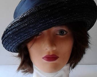 Hats for Women, Bowler Hats, Summer Hats, Vintage Hats