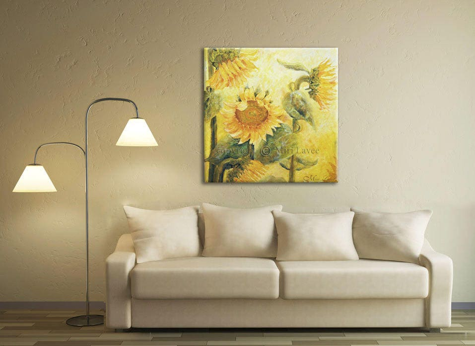 Pretty Full Wall Art Ideas - Wall Art Design - leftofcentrist.com