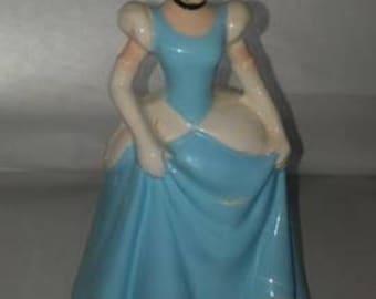 Vintage Cinderella Figurine