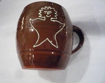 Creigiau Welsh  pottery.