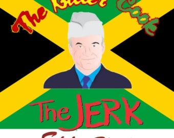 The Killer Cook: The Jerk Spice Blend