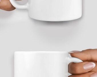 You just got Litt up, Suits inspired mug - Christmas mug - Funny mug - Rude mug - Mug cup 4P029