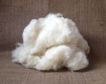 Core Wool 20g | Core Wool For Needle Felting and Stuffing
