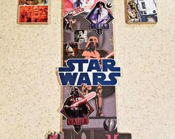 Original Star Wars Letter