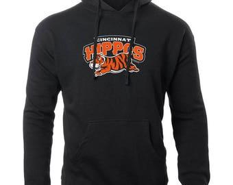 Cincinnati Hippos hoodie