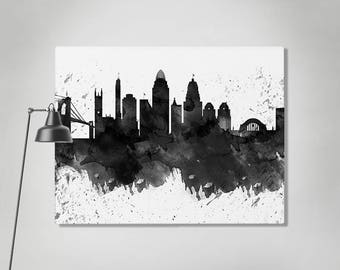 Cincinnati Etsy